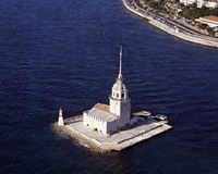 ku�bak��� �stanbul Avrupa turist y�ksek bina turizm