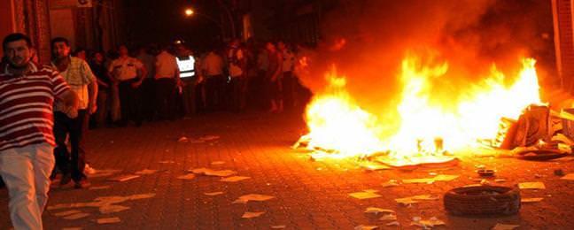 Dörtyol'da polise saldırı: 4 şehit