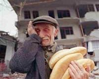 Marmara Depremi'nin 11. yılı