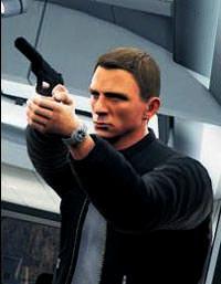 James Bond �stanbul'un alt�n� �st�ne getirecek