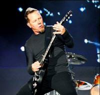 17885143921?73117882141 - Metallica'dan canl� alb�m