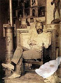 resim ayd�n Osman Hamdi Bey