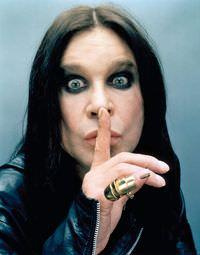 396109542919 - Ozzy Osbourne haftaya �stanbul'da