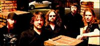 11017285083?98251181793 - New Model Army, �stanbul ve Ankara'da