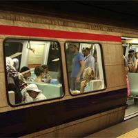 Metro hattı uzuyor