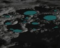NASA Ay'da ne buldu?