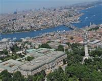 TOK� Erdo�an Bayraktar kentsel d�n���m