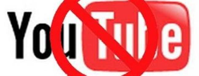 yasak T�B Youtube