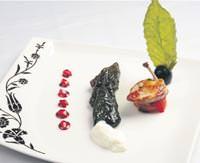 ���nc� Osmanl� saray yemekleri