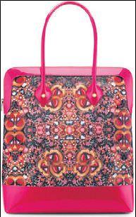 Коллекция сумок Matthew Williamson 2011.  Izayra.