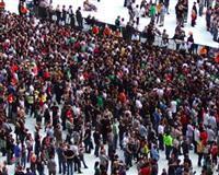 Dünya nüfusu 6,9 milyar!