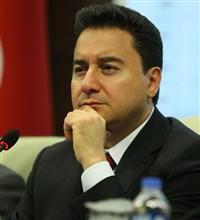 Ali Babacan vergi aff�