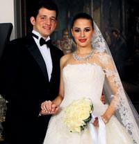 Ailesi nin düğünü iş ve siyaset dünyasını bir araya getirdi