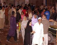 Pakistan deprem