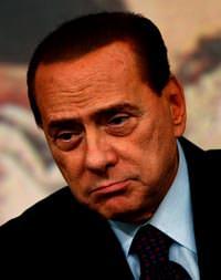 Berlusconi'nin ��plak fotolar� 1 milyon euro