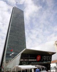 Türkiye'nin en yüksek binası