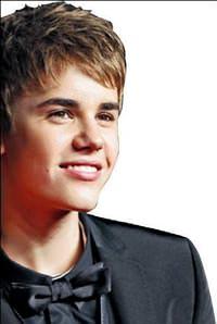 Justin Bieber'in saçı 40 bin dolara satıldı