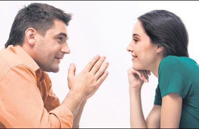 Sevgiliyle Konuşma Sanatı Seda Diker