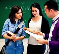 YGS puanları üniversiteli yapacak