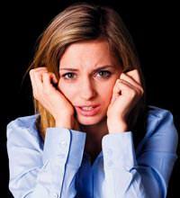 Stres v�cutta nelere neden olur?