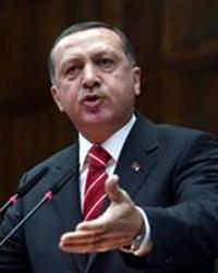 AK Parti�nin aday listesi