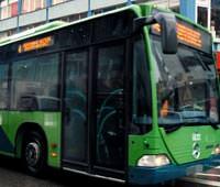 Otobüste 'seks' tartışması
