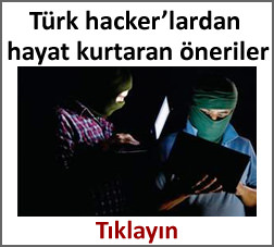 Anonymous grubuna destek veren tüm internet sitelerine siber savaş