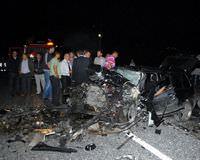 Muğla'da kaza: 2 şehit