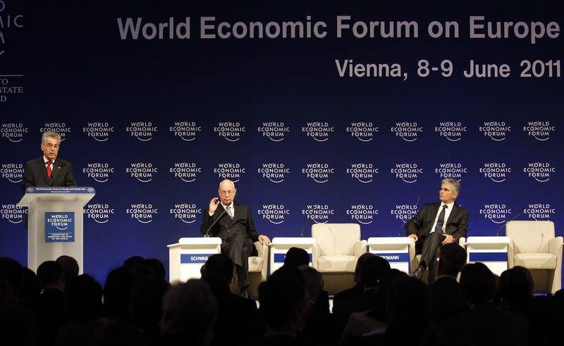 D�nya Ekonomik Forumu ba�lad�