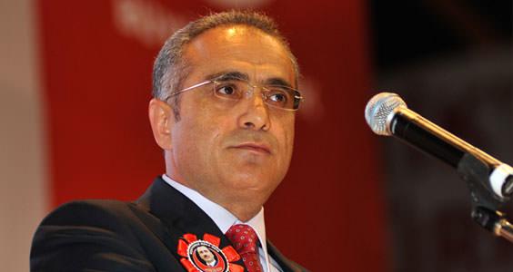 BBP Genel Ba�kan� istifa etti