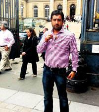 Paris'te SABAH'a PKK sald�r�s�