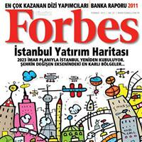 İşte yeni İstanbul
