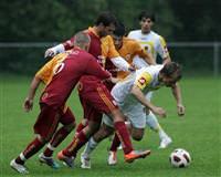 Galatasaray 14-0 yenildi!