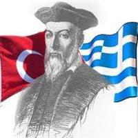 Yunanistan çökecek, Türkiye ise...