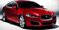Yeni jaguar xf ye rekabetçi fiyat