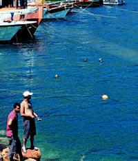 T�rkiye'nin tescilli 'yava� �ehirler'i
