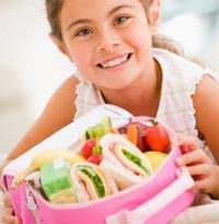Okul �a��ndaki miniklere beslenme �nerileri