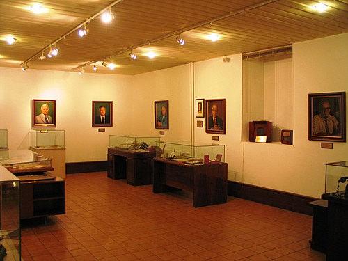 Türkiye özel müze zengini