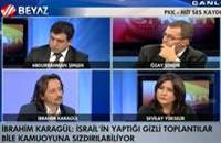 PKK-M�T ses kayd�