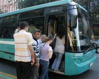 Bursa'da ula��m �ileli ve pahal�