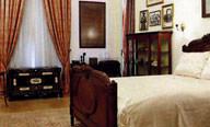 Ata'nın odasına özel dokuma halı