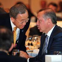 Ban Ki-Moon'dan �z�r