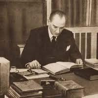 Mustafa Kemal�in ilk soyad� neydi?