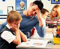 Kalitesiz uyku okulda başarılı olmaya engel