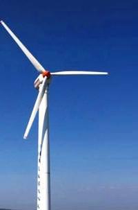 Köylü de rüzgâr enerjisine girdi