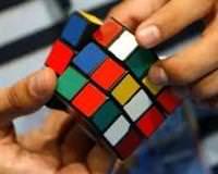 16 ya��nda Rubik k�p rekoru k�rd�