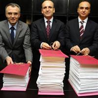 İşte 2012 bütçesi