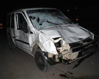 Samsun'da feci kaza: 5 ölü