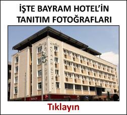 Bayram otel neden yıkıldı