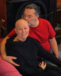 Selma Ann Desmond cenaze Ali Taran kanser Acun Il�cal�